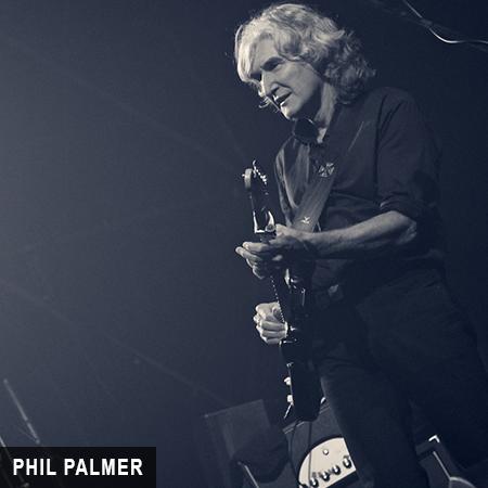 Phil Palmer